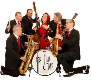 Catch the Flat Cats at the Drake on Saturday nights -- all ages and all musical tastes will enjoy!